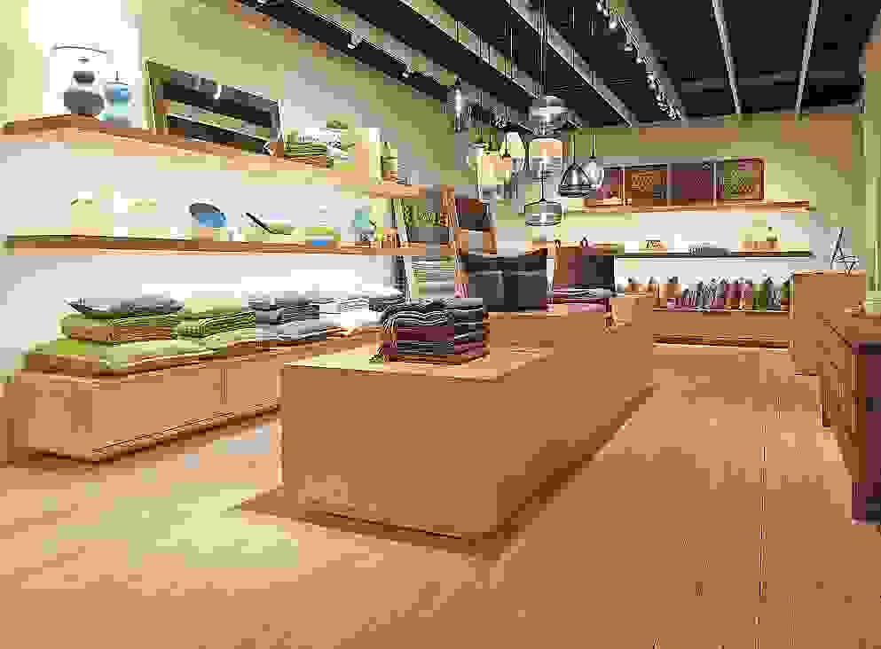 Edina Showroom 7