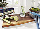 Books and Kitchen Gifts
