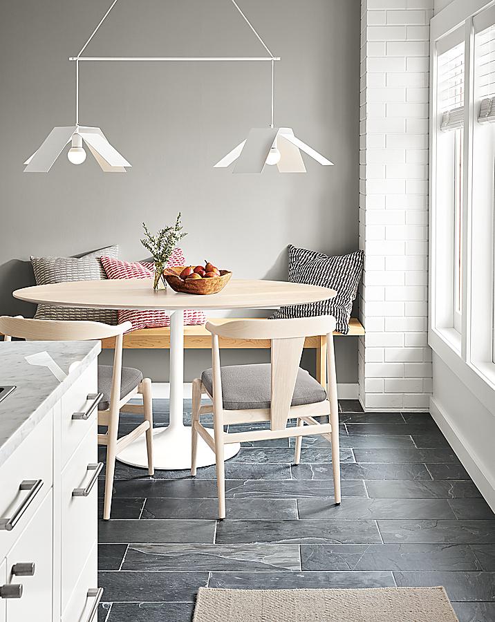 Julian Table in Eat-in Kitchen