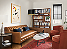 Soto Oval Coffee Table