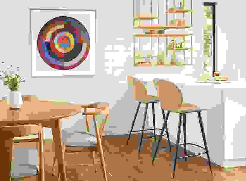 Robert Delaunay, Premier Disque Wall Art