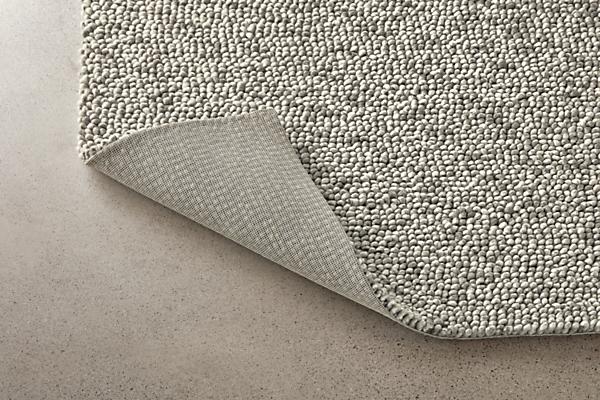 Detail of Hastings 5x8 rug