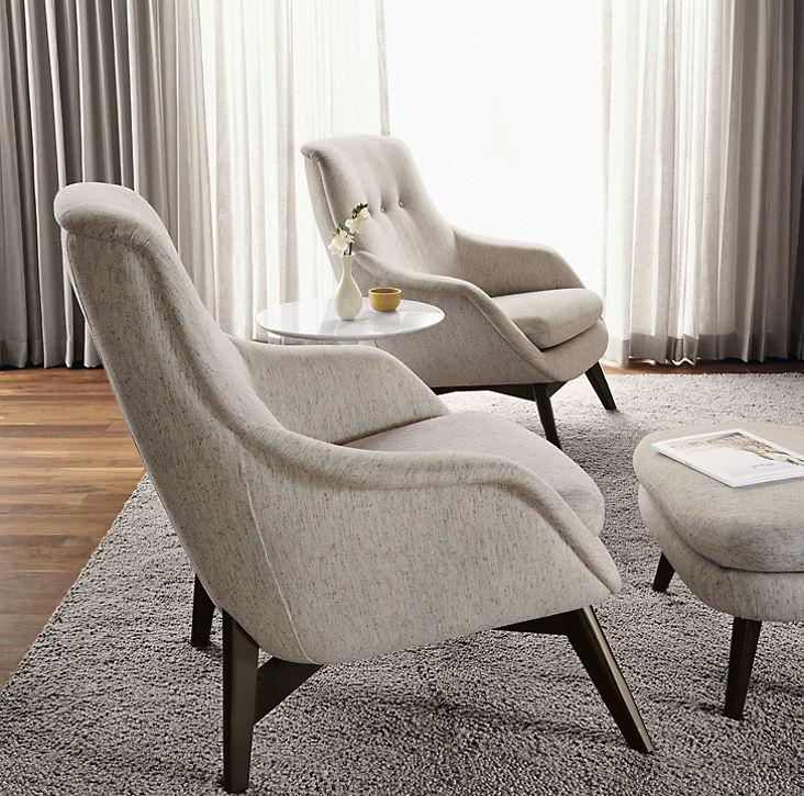 Henrick Chairs