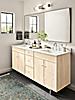 Infinity Stainless Steel Mirror Bathroom