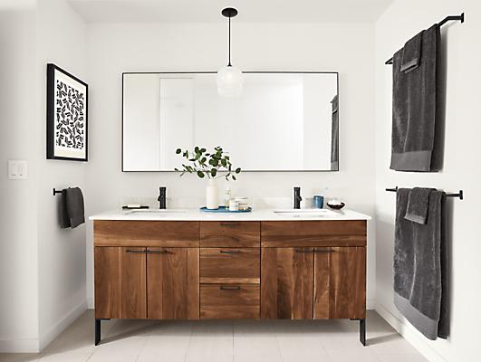 Kenwood Bathroom Vanity Cabinets With Top Modern Bathroom Vanities Modern Bath Furniture Room Board