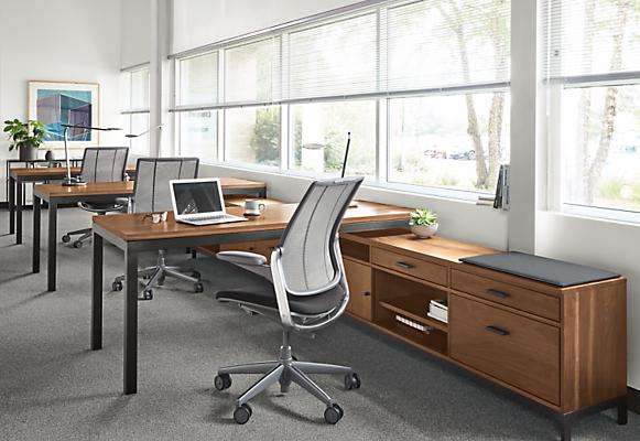 Parsons Desks Modern Desks Tables Modern Office Furniture Room Board