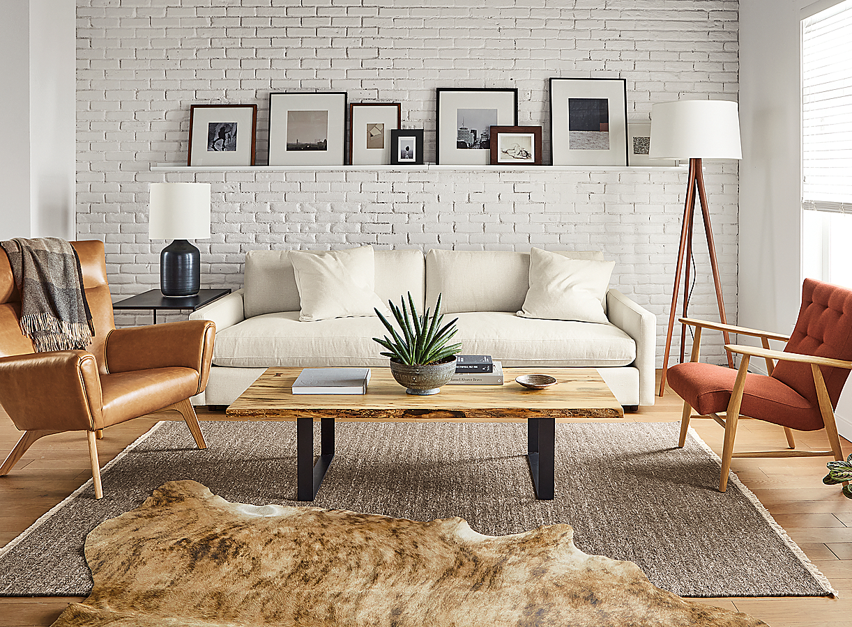 Versatile Wall Gallery