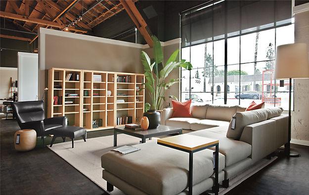 Modern Furniture In Los Angeles, Furniture Culver City