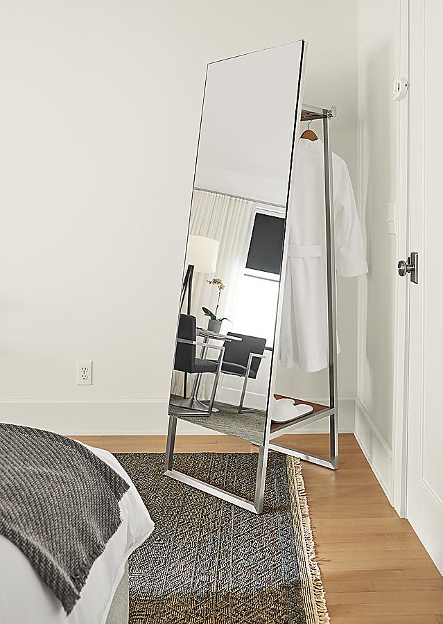 Lydia Free-Standing Wardrobe Mirror