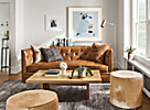 Macalester Sofa in Small Space