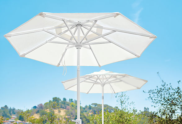 Maui outdoor umbrella