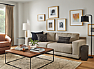 Eclectic Wall Gallery