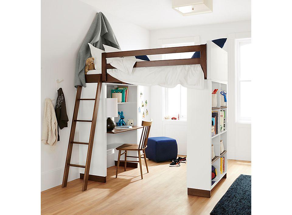 الاضطهاد تدفق سكوير Bunk Bed With Desk Under Loudounhorseassociation Org