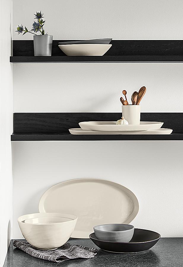 Nadia Collection & Mantel Wall Shelves