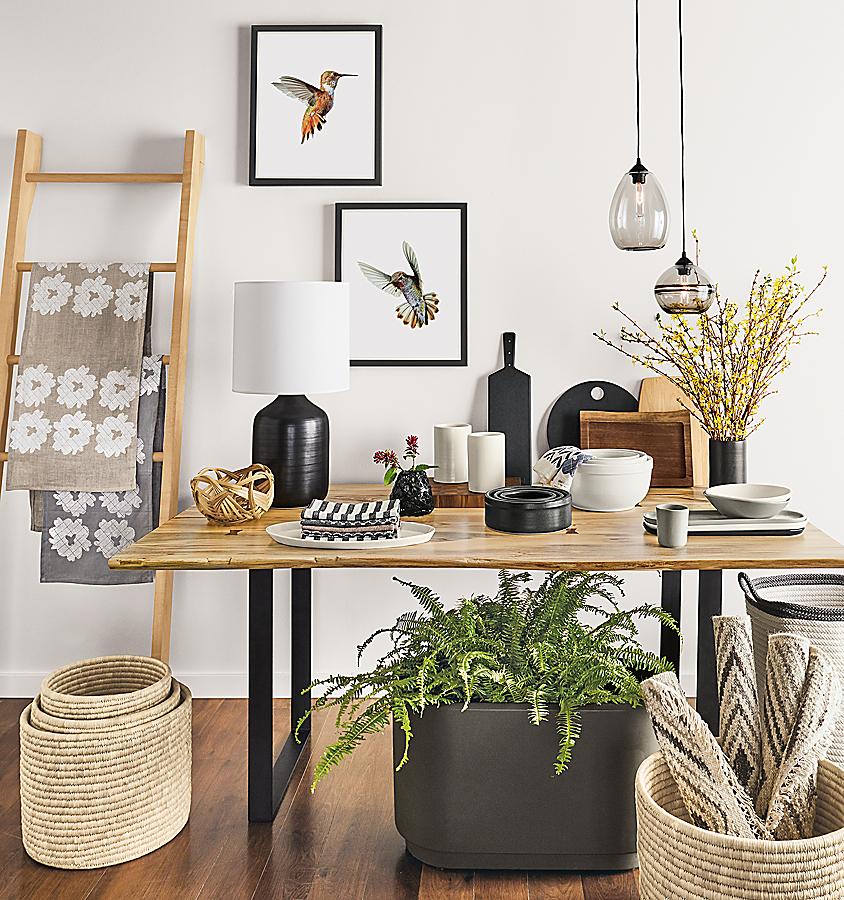Home Decor Housewarming Gifts