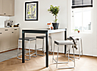 Parsons Counter High Table