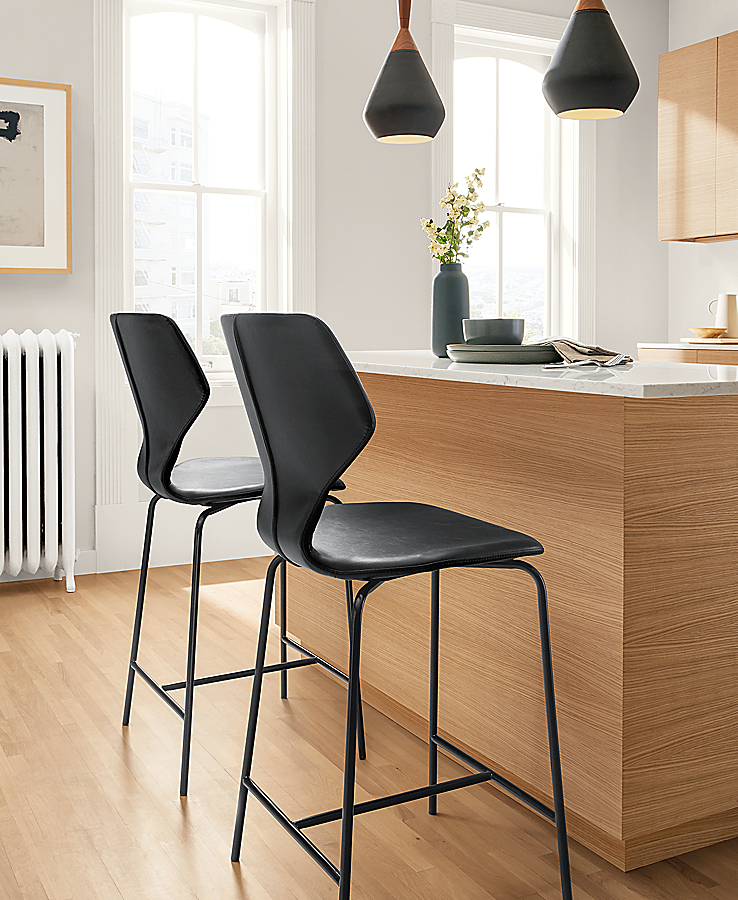 Pike Counter Stools