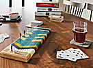 Games and Tabletop Decor