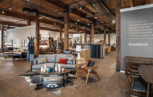 Modern Furniture In Portland, Furniture Companies In Portland Oregon