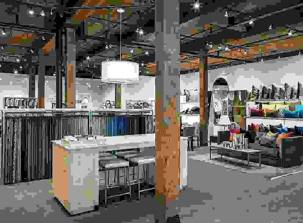 Portland Showroom 7