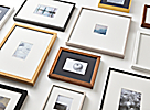 Profile Frames for 4x6  and 5x7 Photos