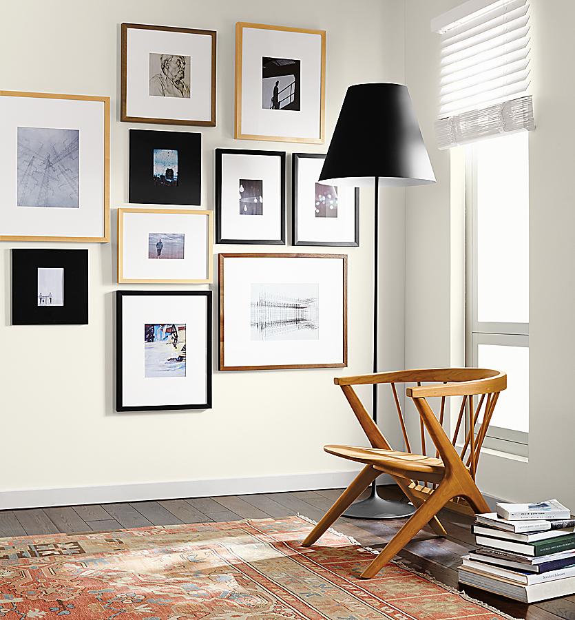 Frame Wall Inspiration