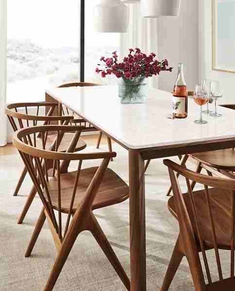 Shop Pren Tables With Cambria Quartz Tops