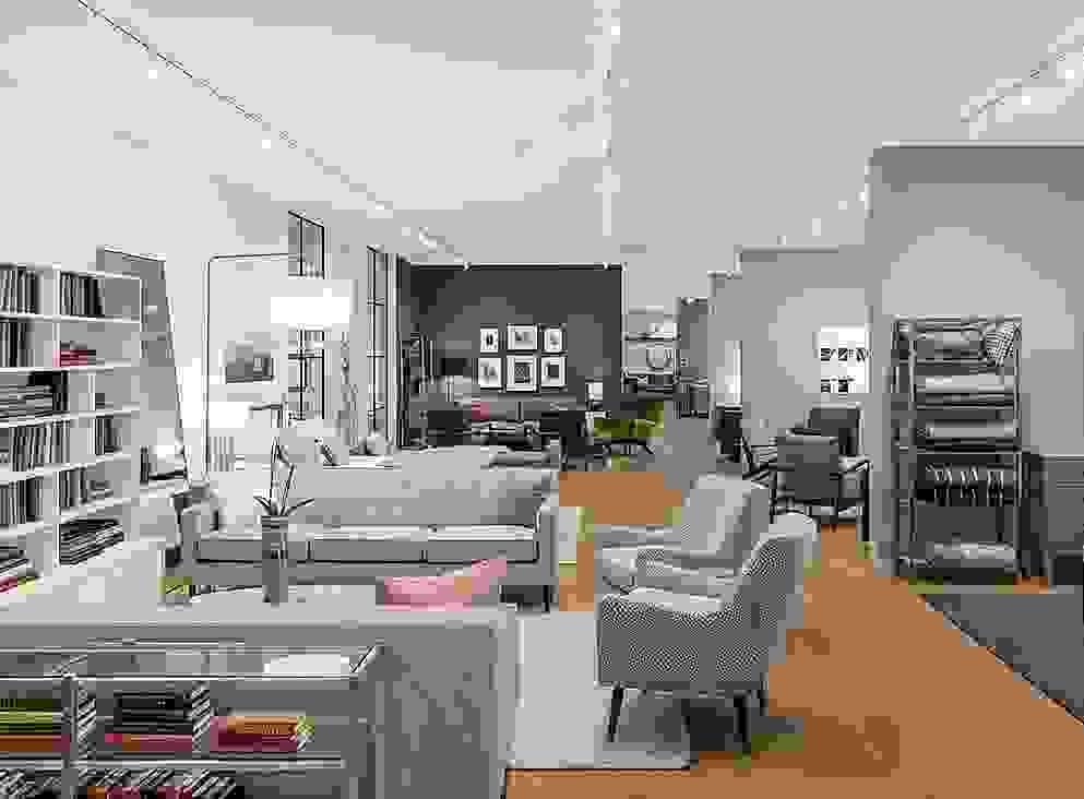 San Diego Showroom 4