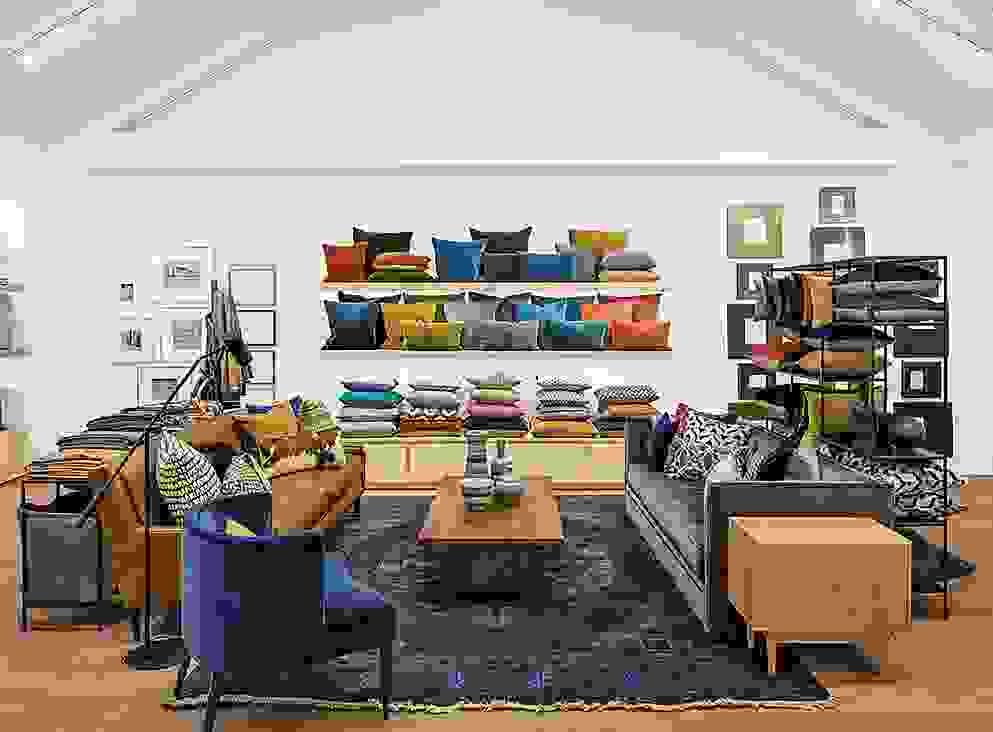 San Diego Showroom 6