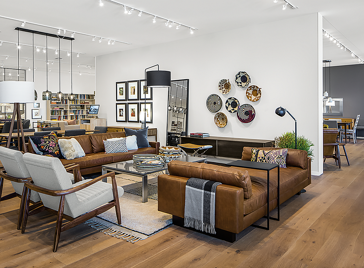 San Diego Showroom 7