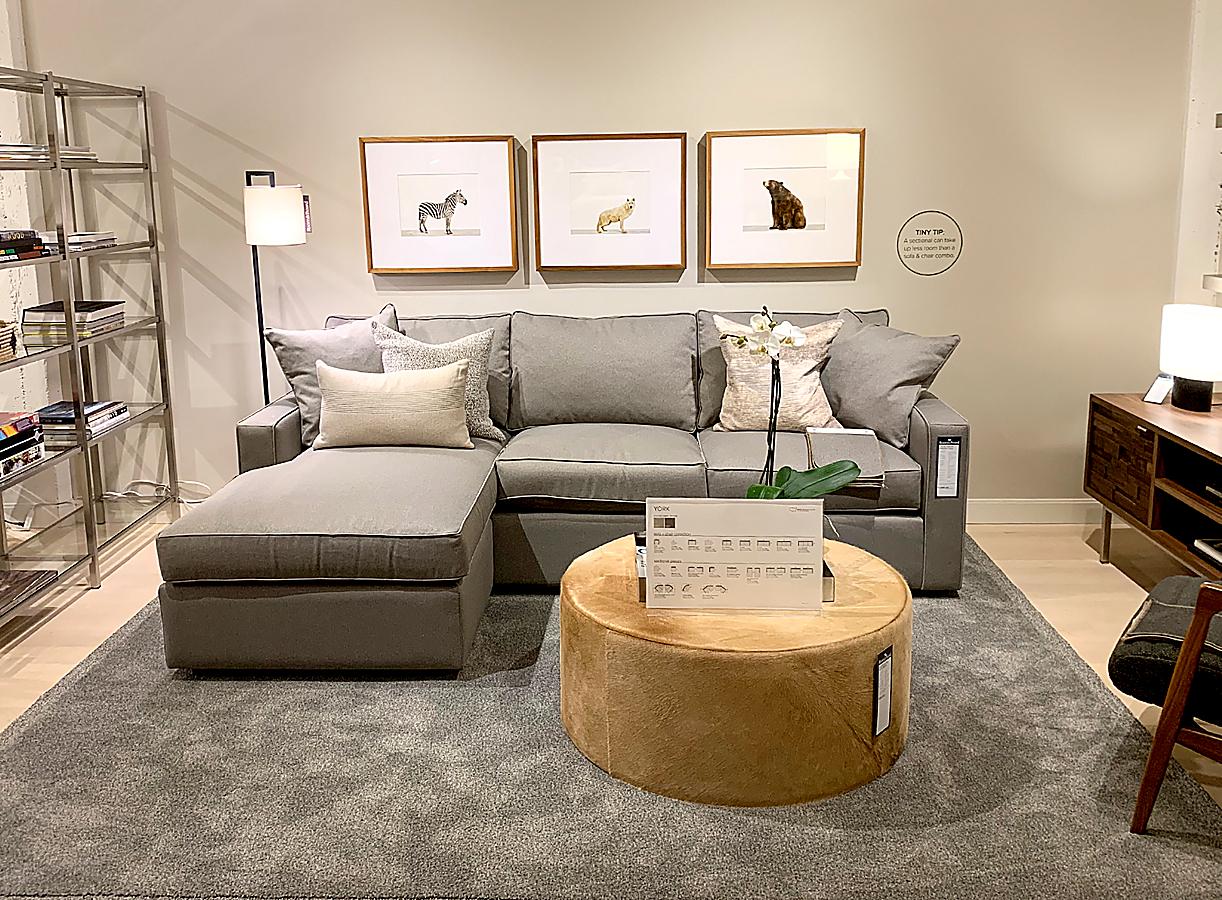 San Francisco Showroom 8