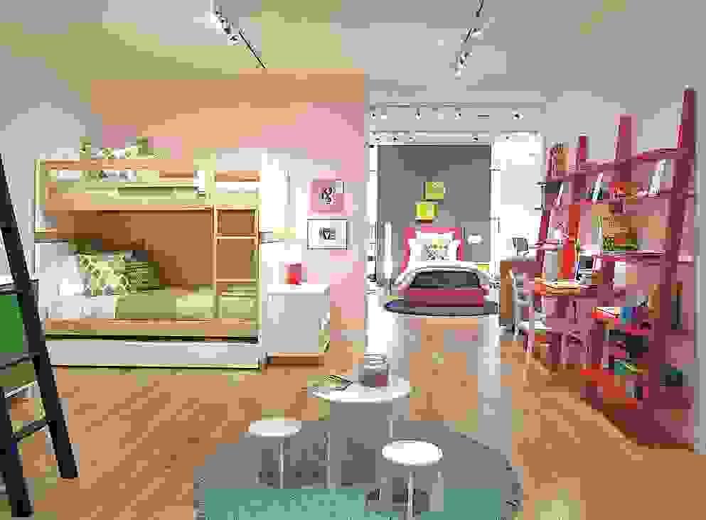 Seattle Showroom 7