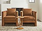 Scandanavian-inspired Silva Chairs