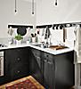 Kitchen Organization w/Spike Multiple Wall Hooks