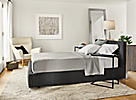 Small Space Wyatt Bed