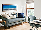 Office with Jasper Daybed